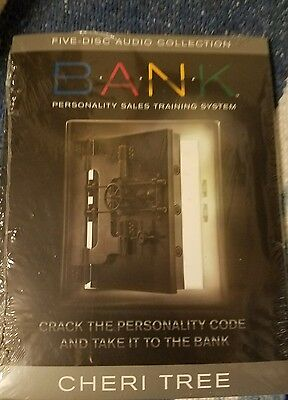 B.A.N.K.™ Personality Sales Training System - Increase your Sales by 300%