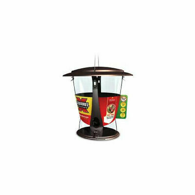 Supa Squirrel X-2 Premium Squirrel Proof Feeder
