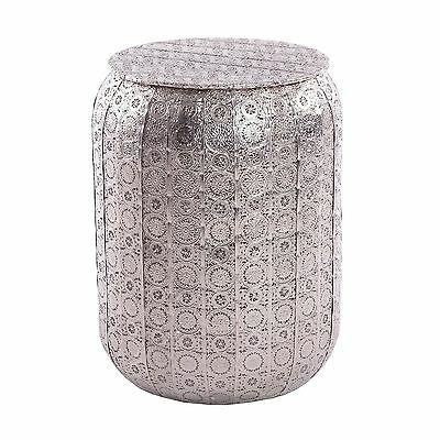 "METAL NIGHTSTAND ""ORIENT"" 