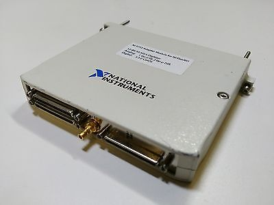 National Instruments NI-5752 Digitizer Adapter Module for FlexRIO