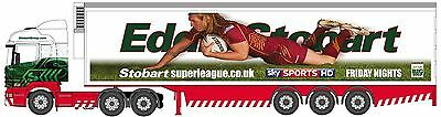 STOBART Super League Huddersfield Giants