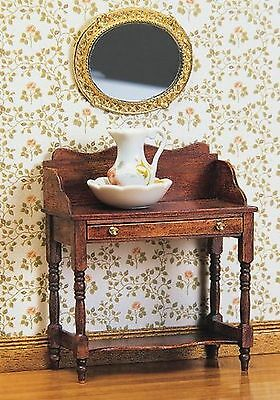 Wash basin with drawer for the Dollhouse Kit