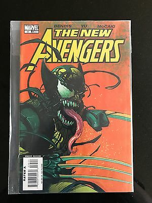 Marvel- The New Avengers No.35 (2007)