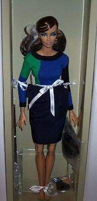 """Perfect Layout 16""""  Fashion Royalty Outfit auch Tonner"""