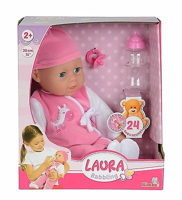 105140488 Cooing Laura