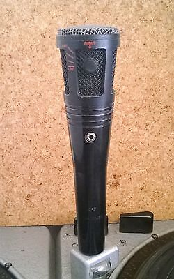 AKG C522 No2, stereo vintage mic, RARE, great sound and state!