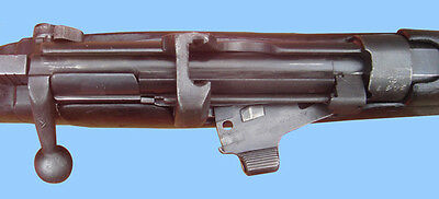 British Enfield No1 Mk3 SMLE Cut Off With / Issued Screw WW2