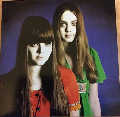 "First Aid Kit - Universal Soldier  7"" Vinyl Single Third Man Records New Mint"