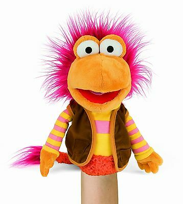 Manhattan Toy Fraggle Rock Gobo Hand Puppet