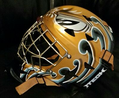 Itech Senior profile 1400 Goalie helmet