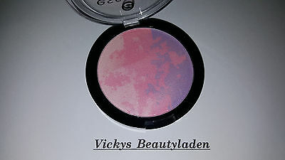 Essence Rock Out Multicolour Blush 01 Global Icon Rouge