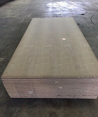 "(26 SHEETS) 3/4"" Cherry Cabinet Grade Plywood 7-ply, 48-1/2"" x 96-1/2"" (PALLET)"