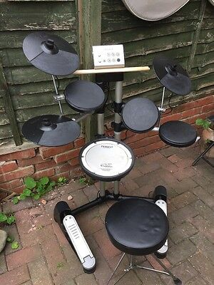 Roland HD-1 V-Light drum kit