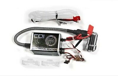 Century HWC IGNITION For ZENOAH 23-29cc ENGINES