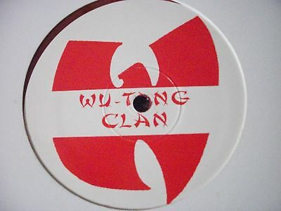 L A the darkman, wu tang clan , red vinyl,