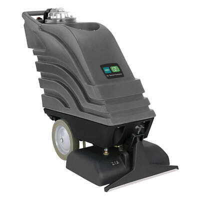NOBLES Rotational Molded Walk Behind Carpet Extractor,10 gal,115V, 9007486