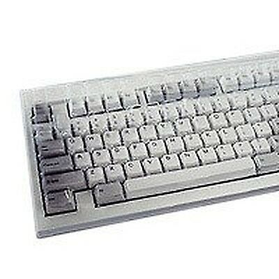 Cherry WetEx Keyboard cover - input device accessories (40 - 70 C)