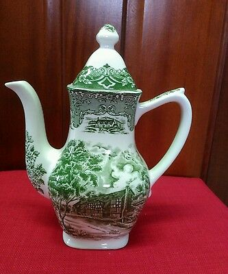 Grindley ENGLISH COUNTRY INNS Coffee Pot