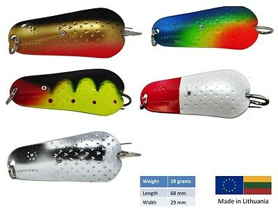 Weedless spoon,Pike Lure,Perch Bait,Bass Tackle,weedless casting,Eagle claw hook