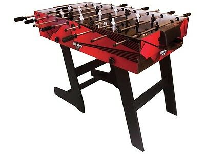Hy-Pro 4ft Folding 4 in 1 Games Table