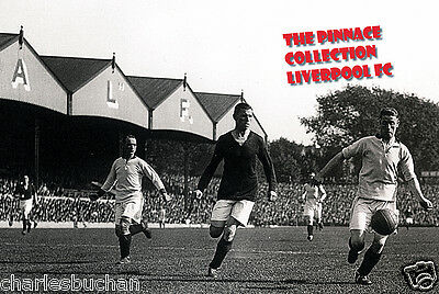 New Rare Football Book - Liverpool FC In The 1920's - 150 Copies Only