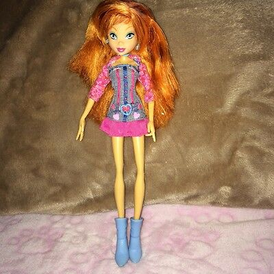 Winx Club Denim Bloom