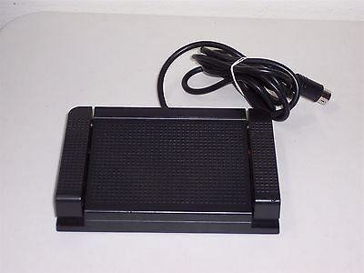 Sanyo Transcriber Foot Pedal FS-53 ~ for TRC-5020 6030 6400 8030 8080