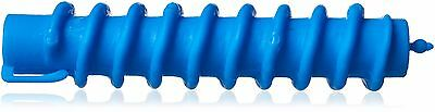 Fripac-Medis Spiral Curl Rollers Large - Pack of 12