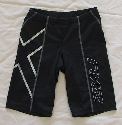 Womens 2XU compression shorts - size S
