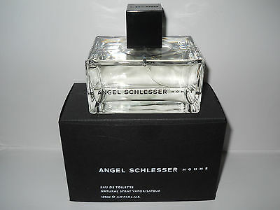 Profumo Uomo - Angel Schlesser - 125 Ml Edt Spray + Sconto