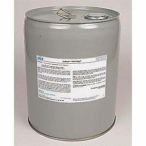 VERTREL Solvent,1 gal.,Glass, VERTREL XF