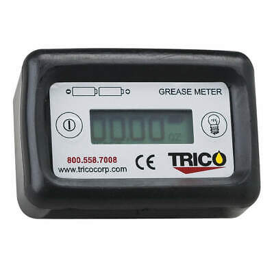 TRICO Grease Meter,NPT,1/8 In, 39350