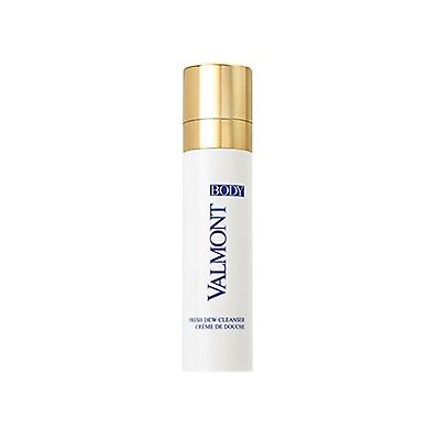 Valmont Body Time Control Fresh Dew Cleanser for Women 150 ml