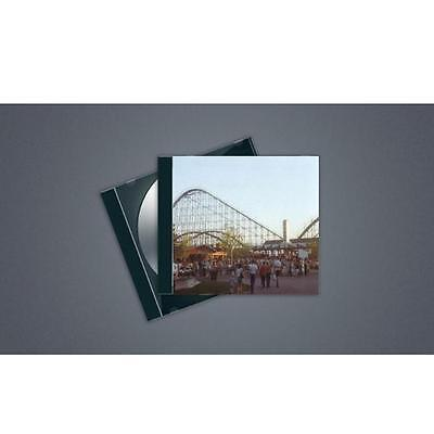 Crystal Beach Amusement Park Historical Photo CD - 200+ pictures