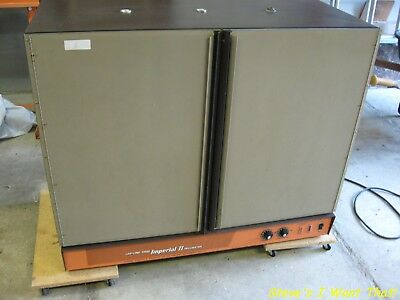 Lab-Line CS&E Imperial II Laboratory Incubator Model 600