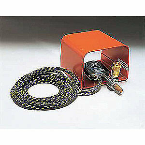 3M Hot Melt Applicator Pedal and Guard, 9277