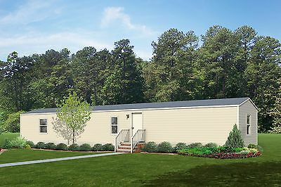 New Mobile Home (Manufactured Home) 3 bed 2 Bath
