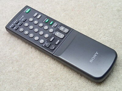 Sony RM-854 Remote Control for Studio Video Monitor PGM PVM 2950 Nice
