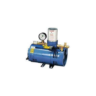 ALLEGRO Ambient Air Pump,0 to 10 psi,4.6 AC, 9806 OBAC