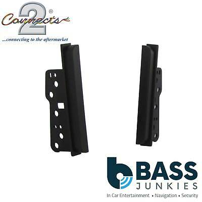 Toyota RAV4 2000 - 2006 Car Stereo Single Din Fascia Panel DFP-11-08