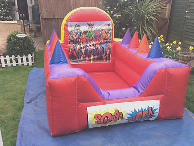 Bouncy castle Inflatable Ball pool