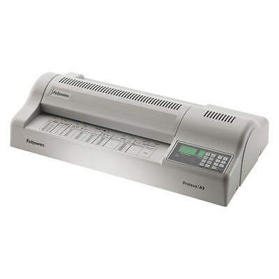 FELLOWES Laminating Machine,Hot,41 in./min., 5709501