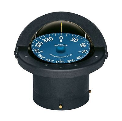 Ritchie Navigation SS-2000 SuperSport Flush Mount Illuminated Magnetic Compass