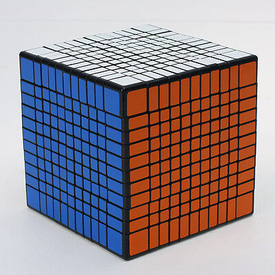 Shengshou 11x11x11 Puzzle Cube - worlds first cubic 11x11
