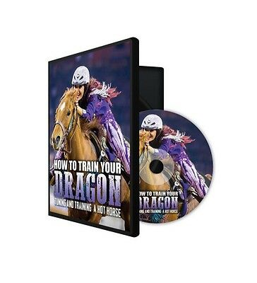 Fallon Taylor: How to train your dragon DVD