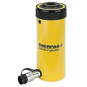 ENERPAC Cylinder,30 tons,6-1/8in. Stroke L, RCH-306