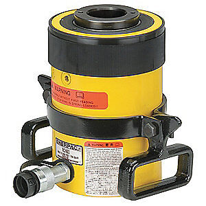 ENERPAC Cylinder,60 tons,6in. Stroke L, RCH-606
