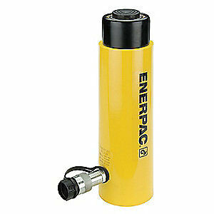 ENERPAC Cylinder,30 tons,8-1/4in. Stroke L, RC-308