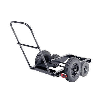 LINCOLN ELECTRIC Steel All-Terrain Undercarriage, K1737-1