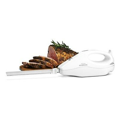 New Kambrook Pro Carve Electric Carving Knife